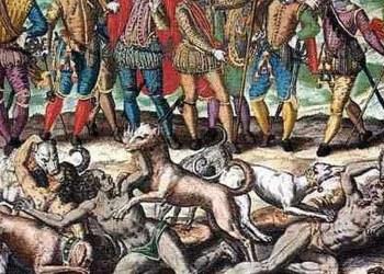 Colonización española en América fue tan mortal como una epidemia, investigadores 1