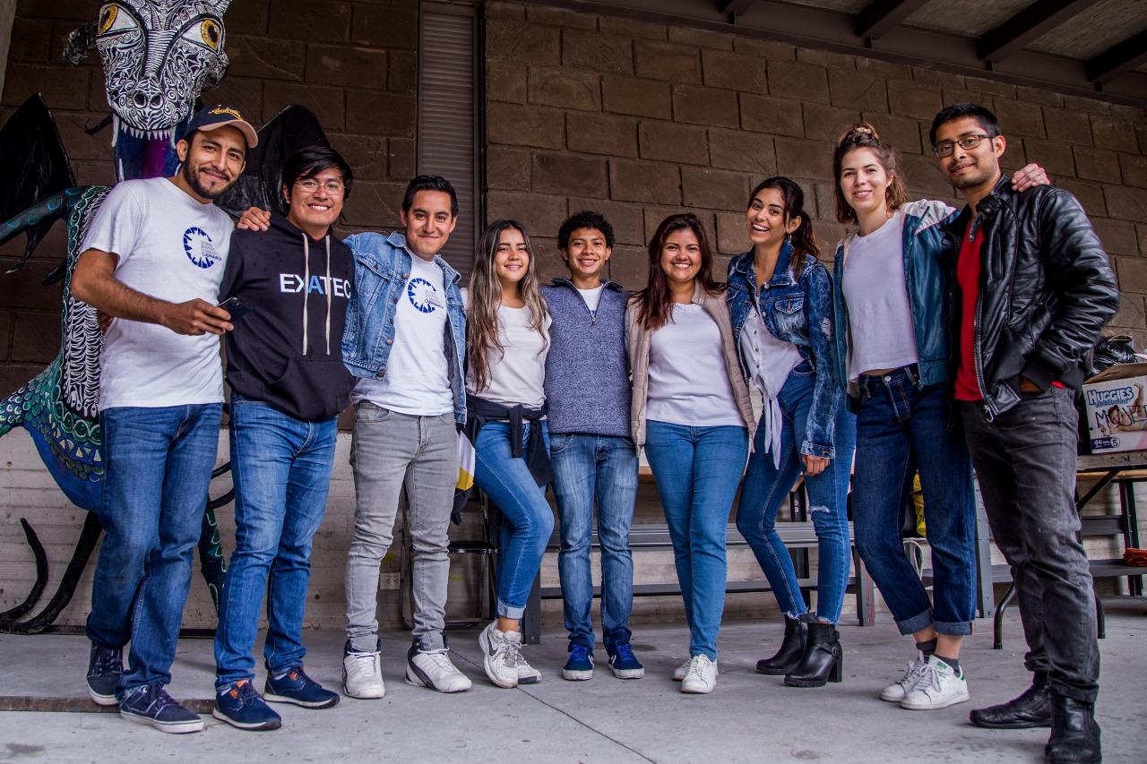 """""""The Street Store"""": una forma distinta de ayudar a familias en Cuernavaca 3"""
