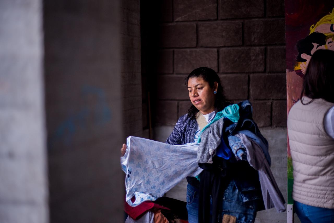 """""""The Street Store"""": una forma distinta de ayudar a familias en Cuernavaca 11"""