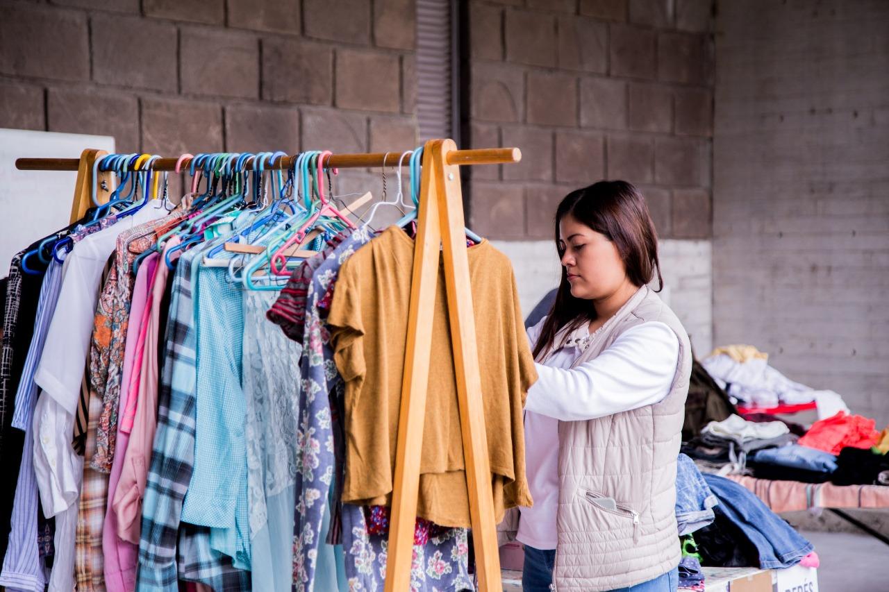 """""""The Street Store"""": una forma distinta de ayudar a familias en Cuernavaca 15"""