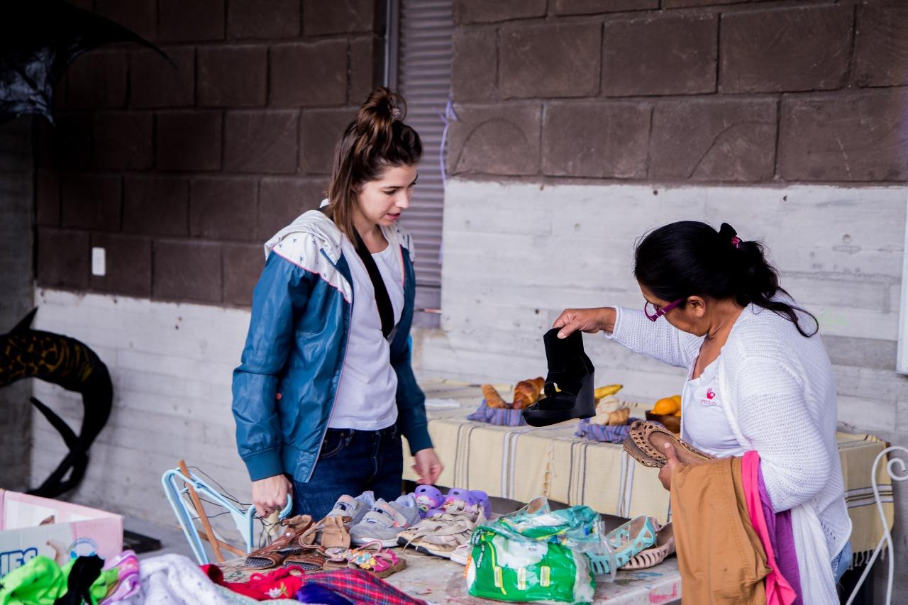 """""""The Street Store"""": una forma distinta de ayudar a familias en Cuernavaca 17"""
