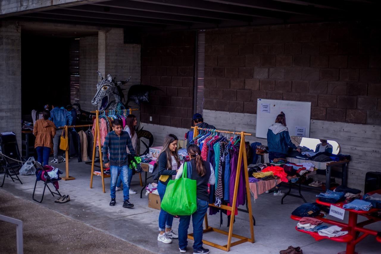 """""""The Street Store"""": una forma distinta de ayudar a familias en Cuernavaca 2"""