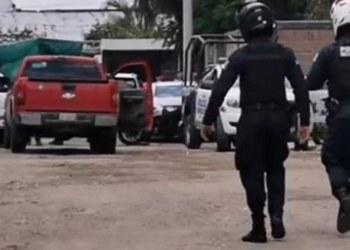 Grupo armado asesinan a una mujer afuera de su casa en Irapuato 5