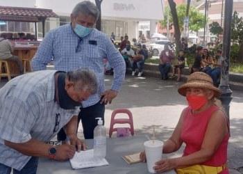 Convocan a marcha contra Ley Dedazo de Morena en Tabasco 7