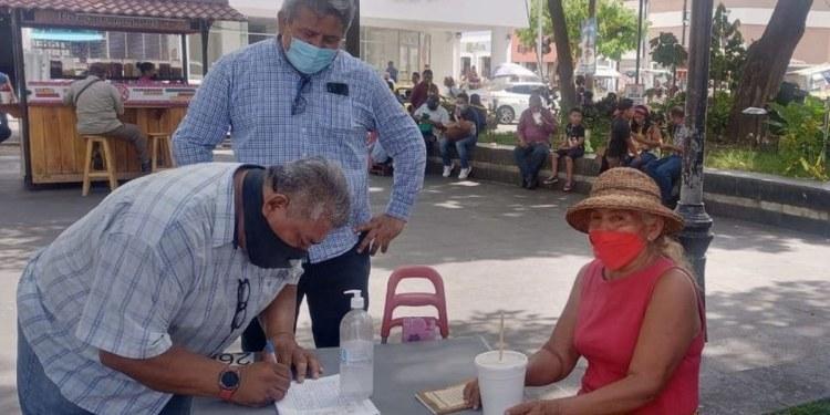 Convocan a marcha contra Ley Dedazo de Morena en Tabasco 1