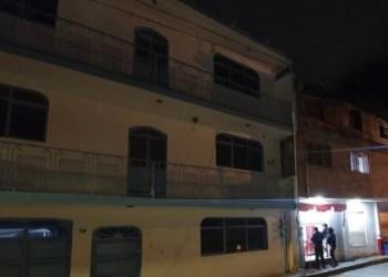 Hombres armados disparan contra casa en Chilpancingo, Guerrero 2