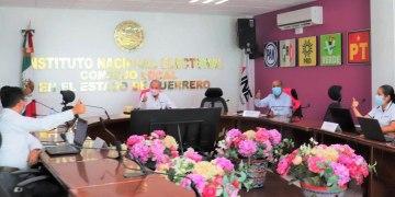 """INE """"le cumplió a Guerrero"""", se instalaron el 100% de las casillas para la consulta, informa 2"""