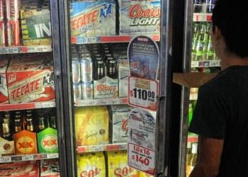 Cero alcohol hoy en Acapulco por Consulta Popular; habrá 'chelas' hasta las 20 horas 4