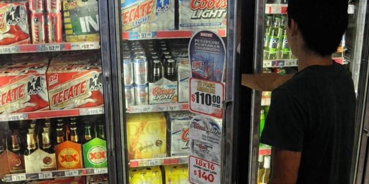 Cero alcohol hoy en Acapulco por Consulta Popular; habrá 'chelas' hasta las 20 horas 1