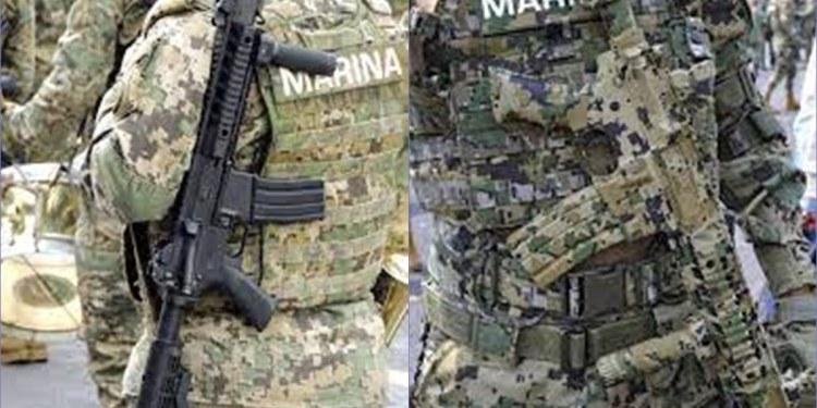 Gobierno de AMLO alista 5,5 millones de dólares para comprar rifles automáticos a EU 1