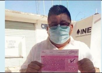 La Montaña tuvo la más alta votación de la consulta en Guerrero, dice Masedonio Mendoza 7