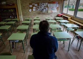 Unicef pide priorizar el regreso a la escuela de niños y niñas 1