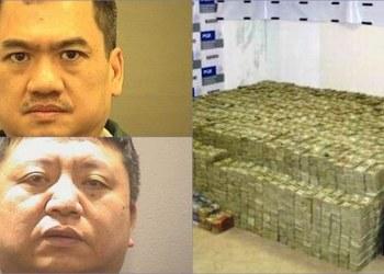 'Lavaron' más de 30 mdd para El Chapo dos empresarios chinos declarados culpables 3