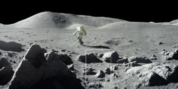 Superficie rugosa de la Luna podría ocultar agua en las sombras 10