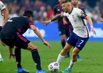 México cae ante Estados Unidos en la final de la Copa Oro 2