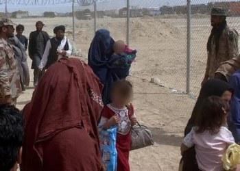 """Talibanes """"prometen"""" respetar derechos de mujeres en Afganistán 7"""