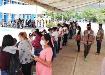 Heliodoro Castillo y Pungarabato con mayor actividad del Covid en Guerrero, advierte Salud 6