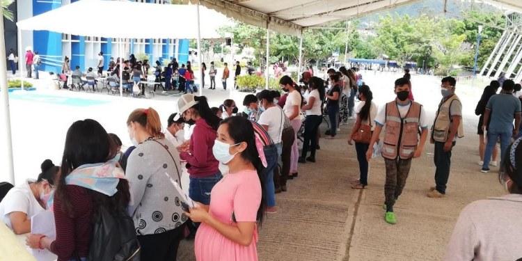 Guerrero inicia semana patria con 118 contagios y 14 defunciones por Covid 1