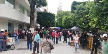 Guerrero pasará de naranja a amarillo en el semáforo Covid, anuncia Salud 3