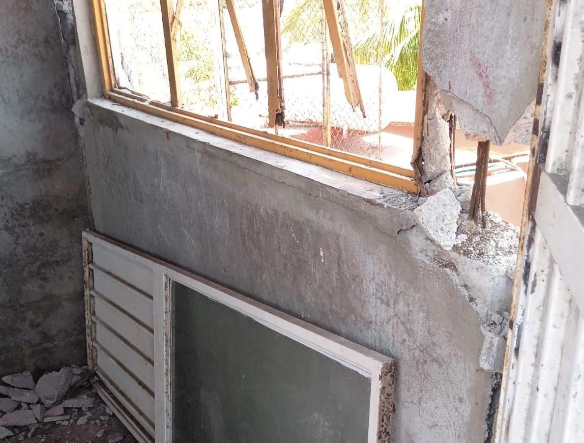 Aumenta el número de damnificados tras terremoto en Acapulco 3
