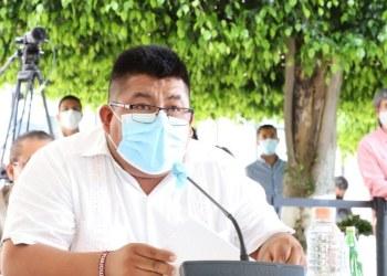 Pedir perdón a indígenas y afromexicanos con acciones de desarrollo: Masedonio Mendoza 7