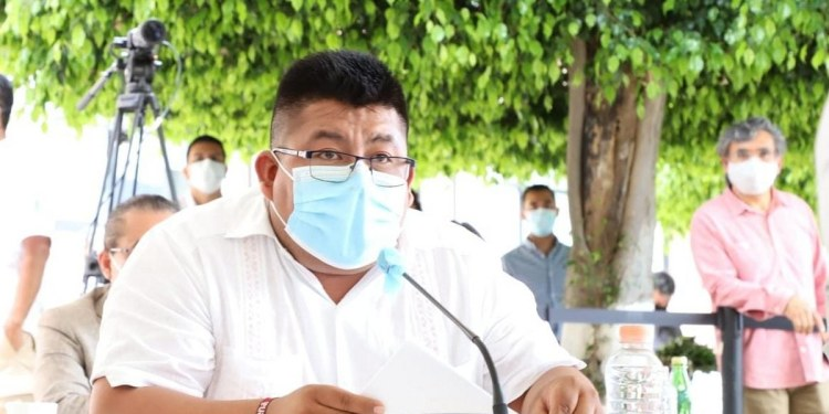 Pedir perdón a indígenas y afromexicanos con acciones de desarrollo: Masedonio Mendoza 1