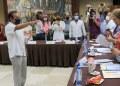 Acapulco: Adela Román le impone contralor a Abelina López a 13 días de dejar el gobierno 2