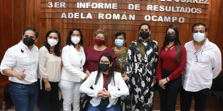 Solapan y justifican corrupción de alcaldesa de Acapulco nuevos diputados de Morena 1