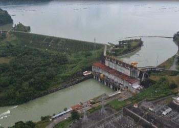 Tabasco: disminuye riesgo de inundaciones por desfogue oportuno de presas de Chiapas: Conagua 5
