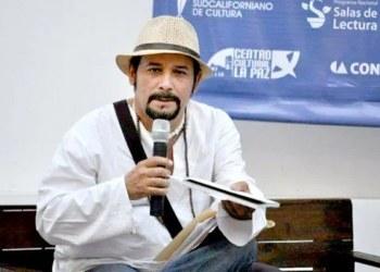 Rubén Rivera, el pecado de haber ganado el Bellas Artes de Poesía, Aguascalientes 2021 6