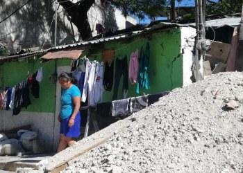 """Una vivienda de """"100 años"""", entre las afectadas por sismo en Chilpancingo 4"""