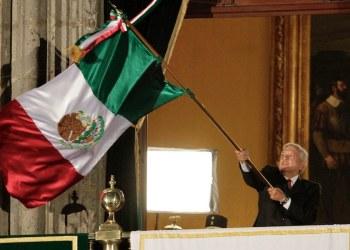 AMLO asegura que el Grito de Independencia será sin gente en el Zócalo 4