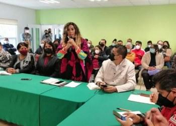Consolidar sindicatos libres y democráticos, propone diputada Araceli Ocampo 6