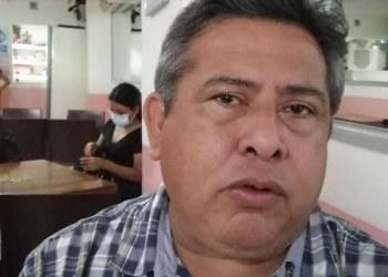 """""""Recluido por una infamia"""", dice Armando Ruiz tras 6 días en prisión 7"""