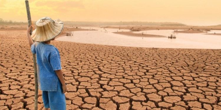 Cambio climático obligaría a 200 millones a dejar sus hogares 1