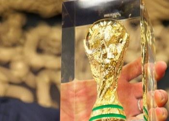 Aficionados de 23 países quieren un mundial de fútbol cada dos años, revela encuesta de la FIFA 4