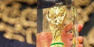 Aficionados de 23 países quieren un mundial de fútbol cada dos años, revela encuesta de la FIFA 72