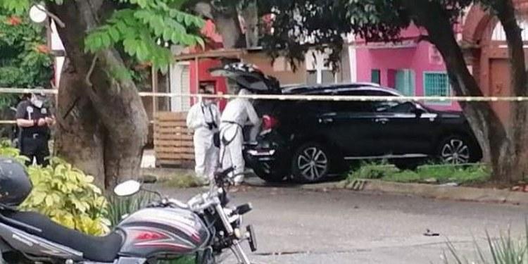 Ejecutan a magistrado Enrique Pacheco Martínez en Oaxaca 1
