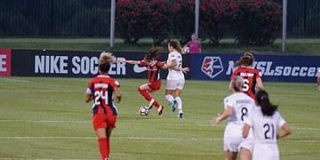 Futbol soccer femenil lucha por igualdad salarial en Estados Unidos; analizan condiciones 71