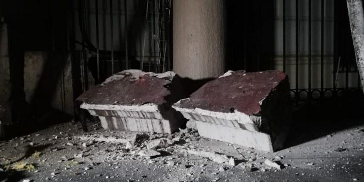 Sismo de 7.1 ocasiona muerte de joven de 19 años en Coyuca de Benítez, Guerrero 1