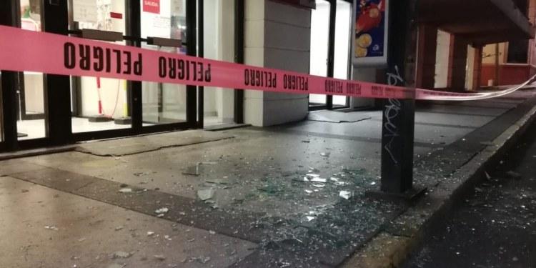 Sismo de 7.1 causa daños a casas, negocios y edificios públicos en Chilpancingo 1