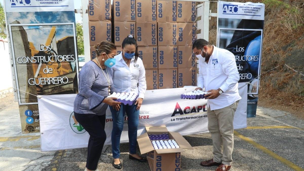 Adela Román: ¿quién pagará por el daño causado a Acapulco?, ¿dónde están los diputados de la 4t? 1