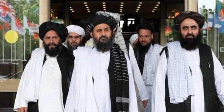 Mohammad Hasan dirigirá el gobierno talibán en Afganistán 1