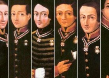 Niños Héroes: los seis cadetes que defendieron a la patria de los invasores 5