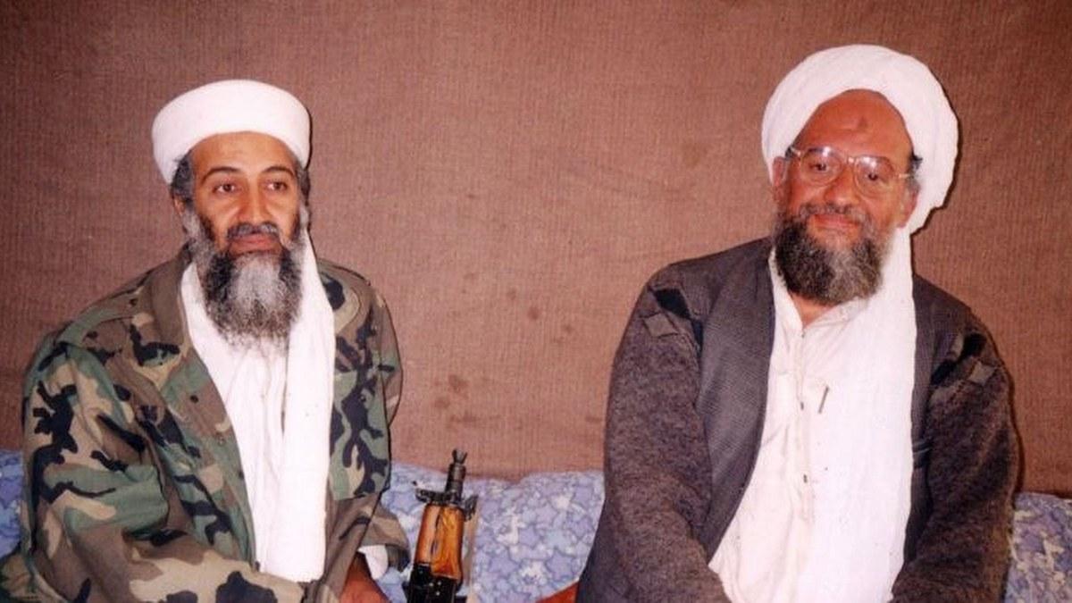 Al Qaeda reaparece en el 20 aniversario del 11-S; líder difunde video 2