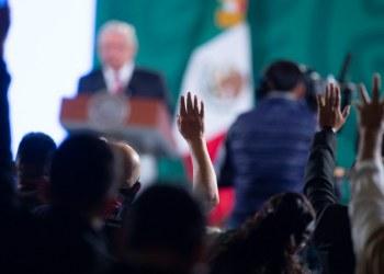 AMLO anuncia teleconferencia con el presidente Joe Biden sobre cambio climático 7
