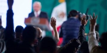 AMLO anuncia teleconferencia con el presidente Joe Biden sobre cambio climático 6