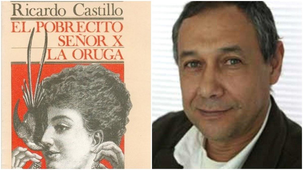 Rubén Rivera, el pecado de haber ganado el Bellas Artes de Poesía, Aguascalientes 2021 2