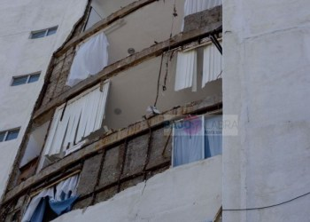 Terremoto de 7.1 en Guerrero suma 809 réplicas a casi una semana 8