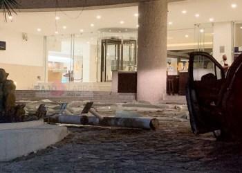 Mueren de infarto tres empleados de hoteles en Acapulco por sismo; piden instalar alerta 12